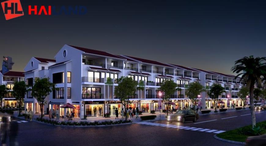 Dự án khu đô thị Phúc Long – D Villa Centa