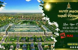 DỰ ÁN STAR NEW CITY TRẢNG BOM ĐỒNG NAI