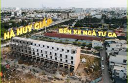 Dự Án Nhà Phố One Palace Hà Huy Giáp Quận 12 | Website Chủ Đầu Tư