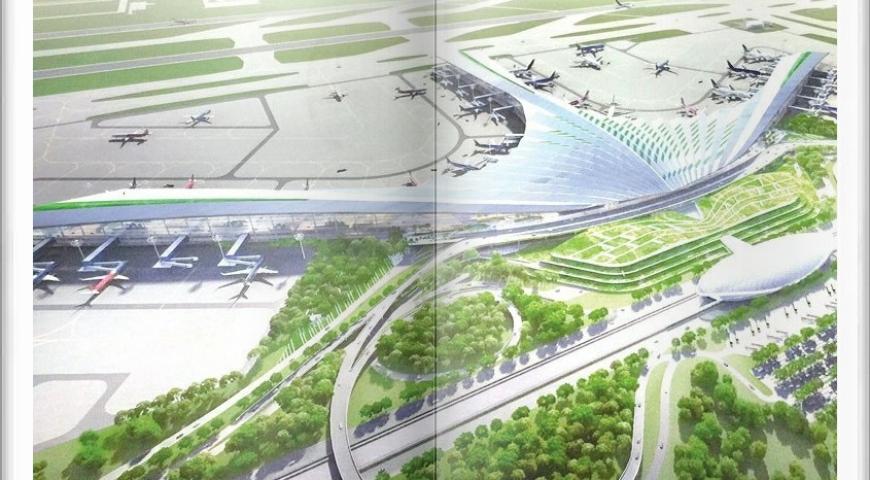 'Cổ đông ACV đồng ý rót hơn 99.000 tỷ đồng vào sân bay Long Thành