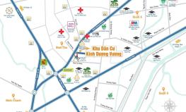 Đất nền nhà phố có thật sự vẫn là kênh đầu tư vua? Khu Dân Cư Kinh Dương Vương