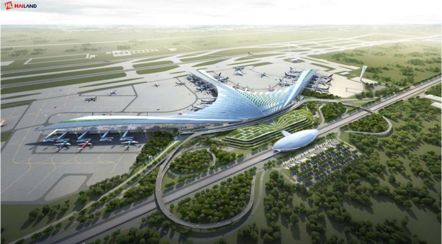 ' Phó Thủ Tướng chỉ đạo: Đầu năm 2021 phải khởi công dự án sân bay Long Thành