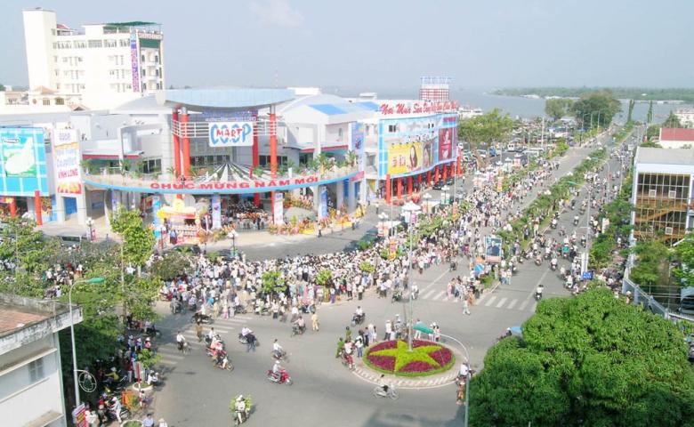 Hơn 27.200 Tỷ Đồng Được Cấp Để Phát Triển Đô Thị Thành Phố Vĩnh Long