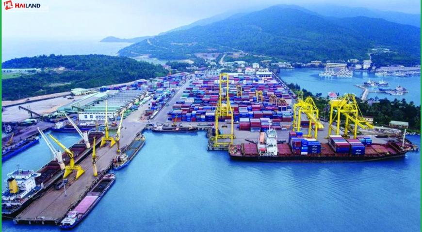 'Thành Phố Cảng Phú Mỹ - Nhà đầu tư nên chú ý