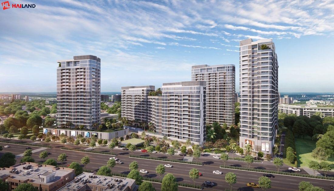 tổng quan dự án căn hộ chung cư stella en tropic võ văn kiệt quận bình tân